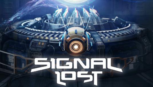 Signal lost-min